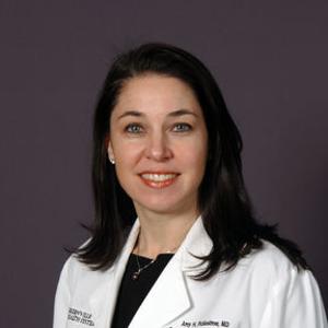 Dr. Amy H. Crockett, MD