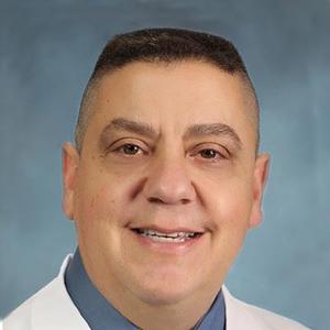 Dr. Michael A. Illovsky, MD