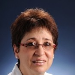 Dr. Larisa P. Rozenberg, MD