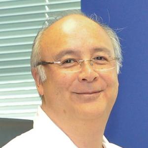 Dr. Richard R. Lotenfoe, MD
