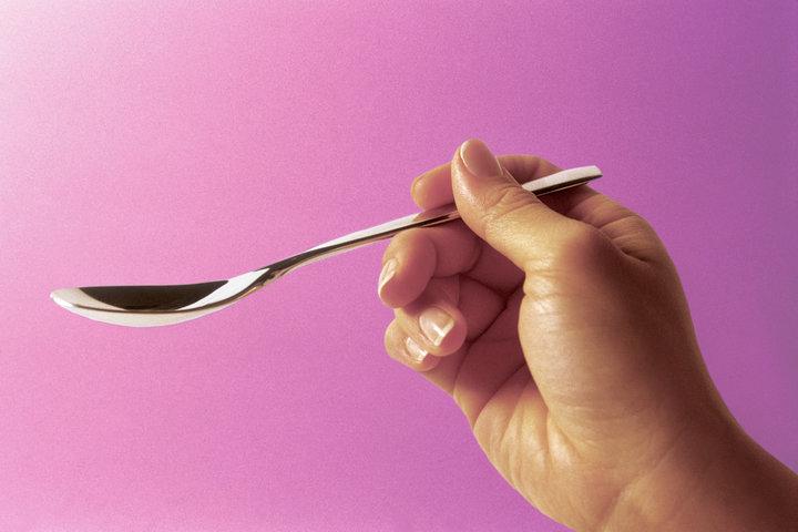 6 Healthy Spoon Hacks