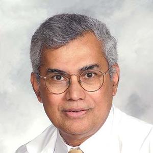 Dr. George Thomas, MD