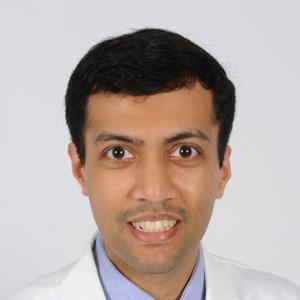Dr. Vinod E. Nambudiri, MD