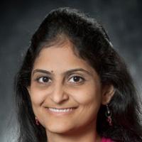 Dr. Madhavi Rudraraju, MD - San Antonio, TX - Transplant Hepatology