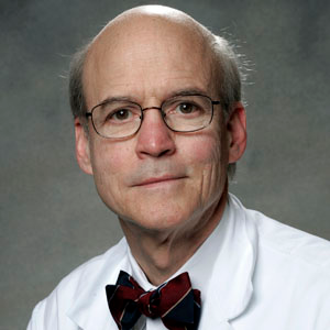 Dr. Cullen B. Rivers, MD