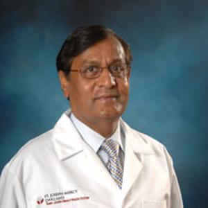 Dr. Avinash M. Desai, MD