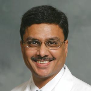 Dr. Sanjay R. Parikh, MD