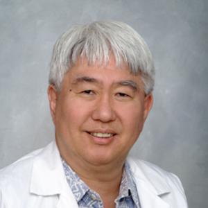 Dr. Ken E. Nagamori, MD