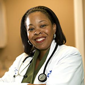 Dr. Kelly A. Dixon-Martin, MD