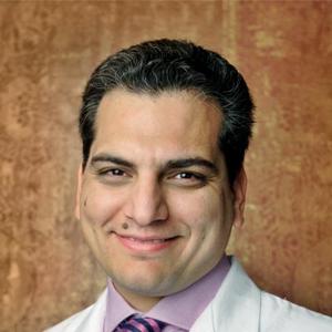 Dr. Gohar Saeed, MD