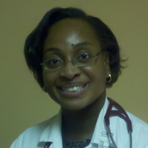 Dr. Paulina A. Essah, MD - Ashland, VA - Internal Medicine