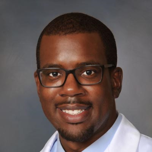 Dr. Mohabe A. Vinson, MD