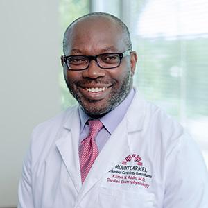 Dr. Kamel N. Addo, MD