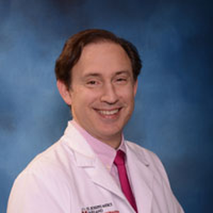 Dr. Michael S. Mersol-Barg, MD
