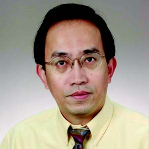 Dr. Weimin Hao, MD