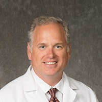 Dr. John C. Chaney, MD - Fort Walton Beach, FL - Pulmonary Disease
