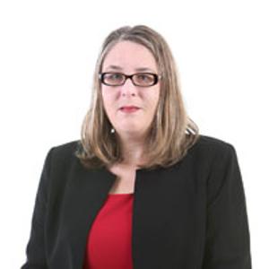 Dr. Julie M. Bourbonnais, MD