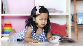 Preschool Age Child Development