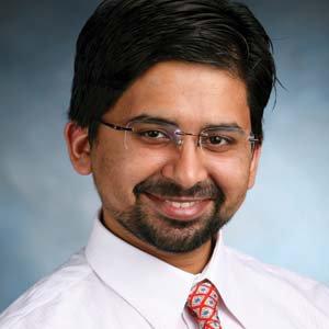 Dr. Nabeel Nasir, MD
