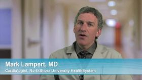 Mark Lampert, MD - Is alcohol bad for the heart?