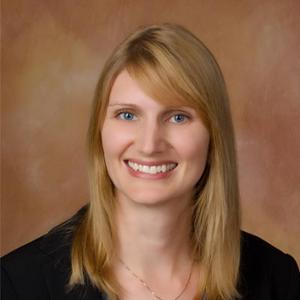 Dr. Jacqueline M. Morgan, MD