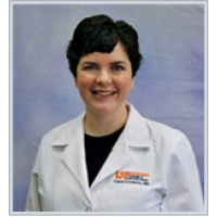 Dr. Cara Connors, MD - Sevierville, TN - undefined