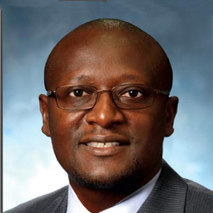 Dr. Valentine T. Nduku, DO