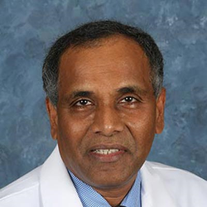 Dr. Raghu V. Devabhaktuni, MD