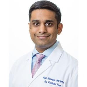 Amit Bhatnagar, MD