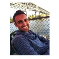 Dr. Yonatan Ahdut, DDS - Tacoma, WA - undefined