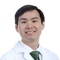 Dr. Vinh T. Ho, DO - Grand Rapids, MI - Internal Medicine