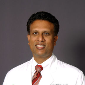 Dr. Francis S. Nuthalapaty, MD