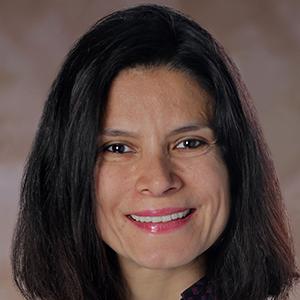 Dr. Silvia P. Fernandez, MD