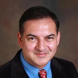 Dr. Shaikh A. Hai, MD