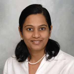 Dr. Asha R. Chekuri, MD