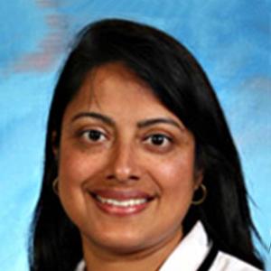 Dr. Sangita A. Sharma, MD