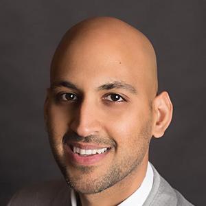 Dr. Rishin D. Shah, MD