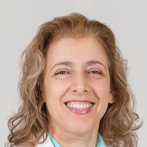 Dr. Yelena Krupnik, MD