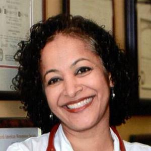 Dr. Geetha Pillai, MD