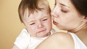 What can I do if my baby has colic