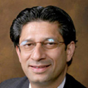 Dr. Salman Siddiqui, MD