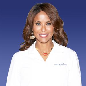 Dr. Susan Evans -