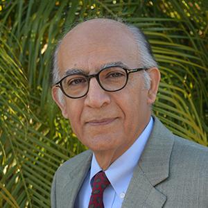 Dr. B B. Rahavi, MD