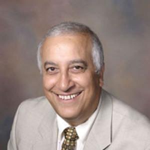 Dr. Mohamed P. Hamdani, MD