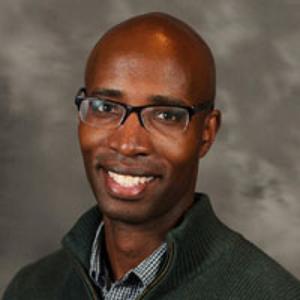 Dr. Byron L. Varnado, MD