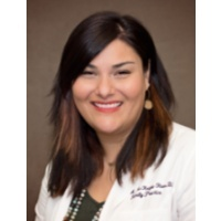 Dr. Leah McKnight-Haas, DO - Dothan, AL - undefined