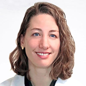 Dr. Sarah M. Yannascoli, MD