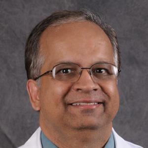Dr. Dinesh D. Patel, MD