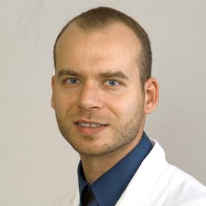 Dr. Yevgeniy Gelfand, MD