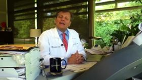 Dr. Roizen - healthy food cheaper